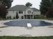 Полипропиленовое накрытие для бассейна (пр-во США)